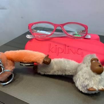 Kipling Receituário